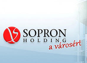sopron holding